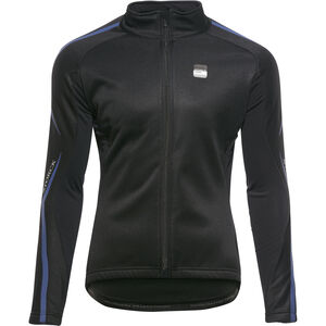 Storck Bicycle Heavy Winter Jacke Herren black black