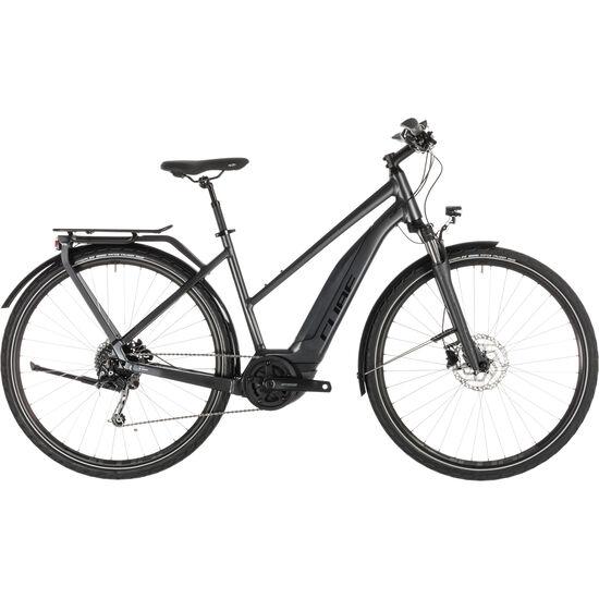 Cube Touring Hybrid 500 Trapez bei fahrrad.de Online