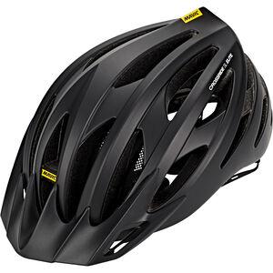 Mavic Crossride SL Elite Helmet Herren black/white black/white