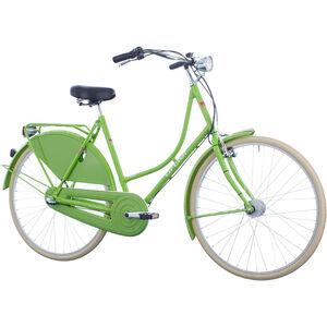 Ortler Van Dyck fancy green bei fahrrad.de Online