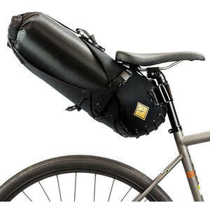 Restrap Big Saddlebag with Dry Bag 14L black black