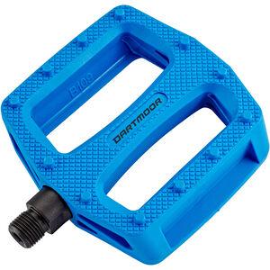 DARTMOOR Cookie Pedals blau blau