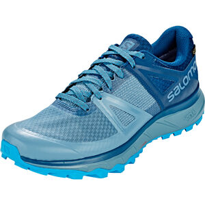 Salomon Trailster GTX Shoes Herren bluestone/poseidon/hawaiian ocean bluestone/poseidon/hawaiian ocean