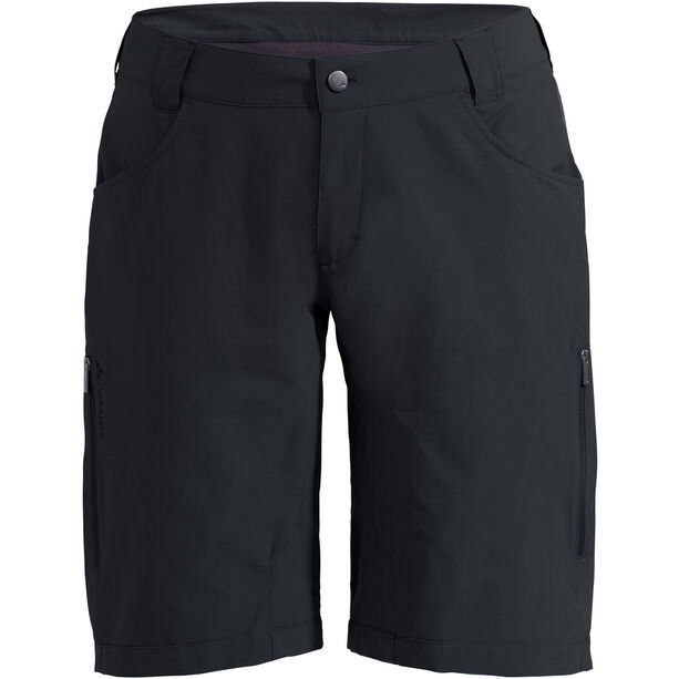 VAUDE Cyclist AM Shorts Herren phantom black