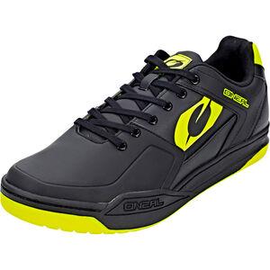 O'Neal Pinned SPD Shoes Herren hi-viz