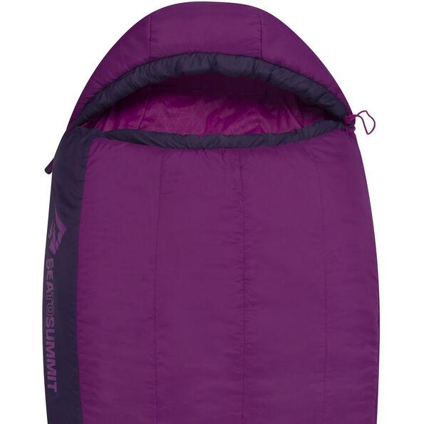Sea to Summit Quest QuI Sleeping Bag Long