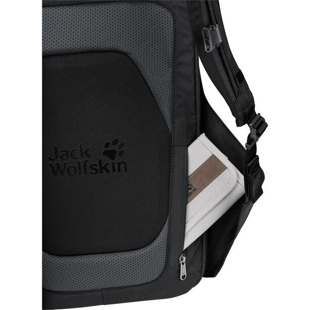 Jack Wolfskin Power On 26 Backpack black