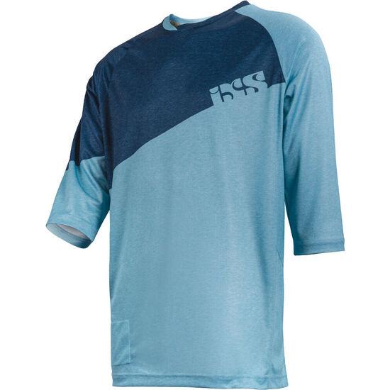 IXS Vibe 6.1 BC 3/4 Sleeve Jersey Men bei fahrrad.de Online