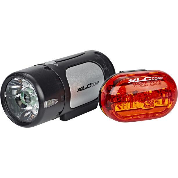 XLC CL Comp Cupid/Oberon LED Beleuchtungsset