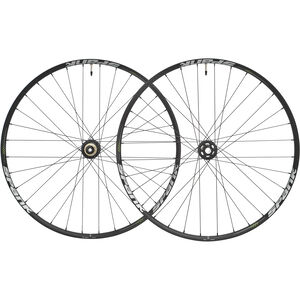 "Spank Spike 350 Vibrocore 29"" Laufradsatz 12x142/135mm black bei fahrrad.de Online"