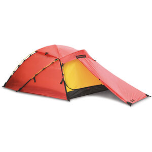 Hilleberg Jannu Tent red red