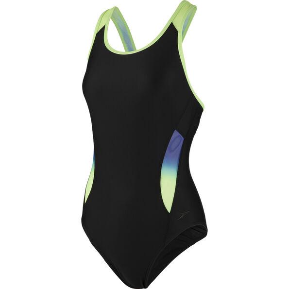 speedo Hydrosense Glideback Swimsuit Damen