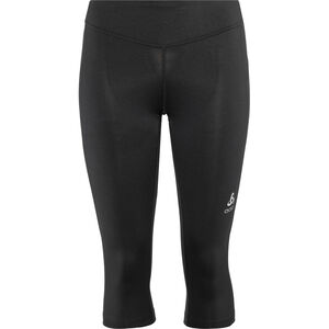 Odlo BL Smooth Soft 3/4 Bottom Damen black
