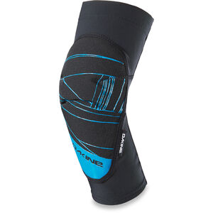 Dakine Slayer Knee Pad Blue Rock