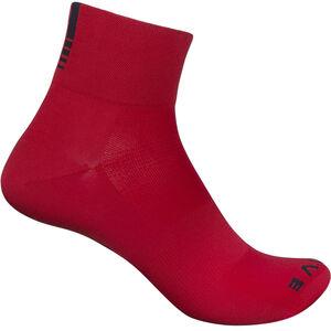GripGrab Lightweight SL Short Socks red red
