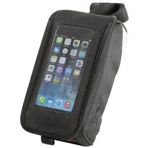 Norco Dakota Smartphone Tasche schwarz schwarz