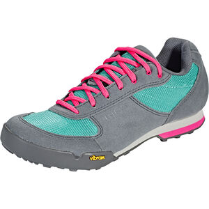 Giro Petra VR Shoes Damen turquoise/bright pink turquoise/bright pink