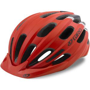 Giro Hale Helmet Kinder matte red matte red