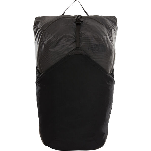The North Face Flyweight Pack asphalt grey/tnf black