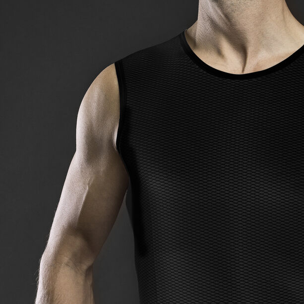 GripGrab Ultralight SL Mesh Baselayer Unisex 3-Pack black