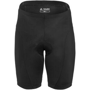 VAUDE Active Pants Herren black uni black uni
