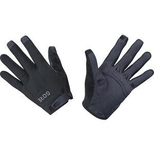 GORE WEAR C5 Trail Gloves black black