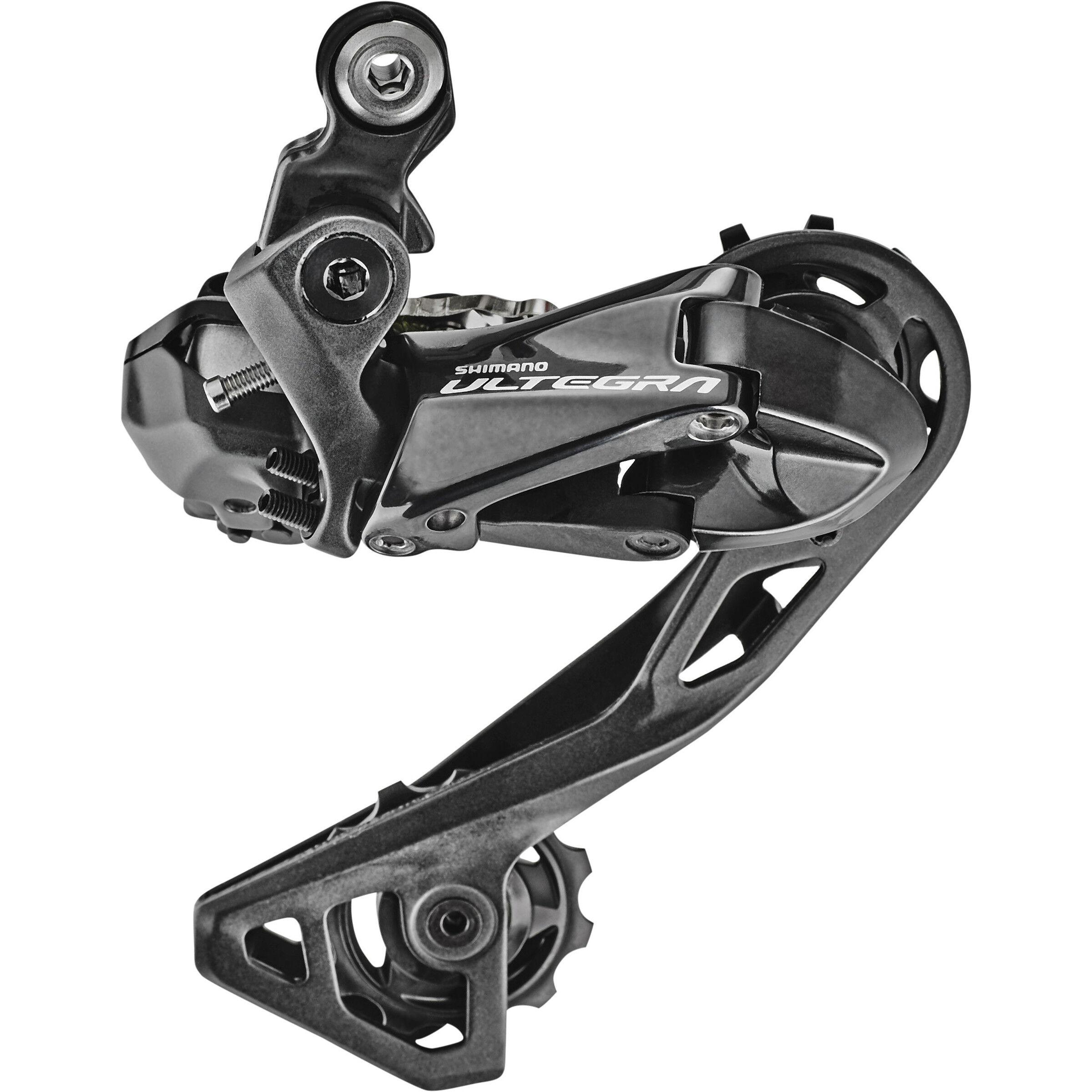 Shimano Ultegra RD-6800 Schaltwerk 11-fach grau glanz 2019 Mountainbike Schaltwerke Radsport