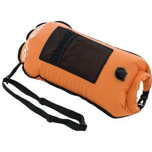 ORCA Safety Buoy orange orange