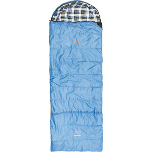 Grand Canyon Valdez 205 Sleeping Bag blue/black blue/black