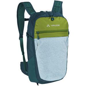 VAUDE Ledro 18 Backpack petroleum petroleum