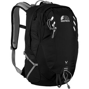 Vango F10 V 17 Backpack black black