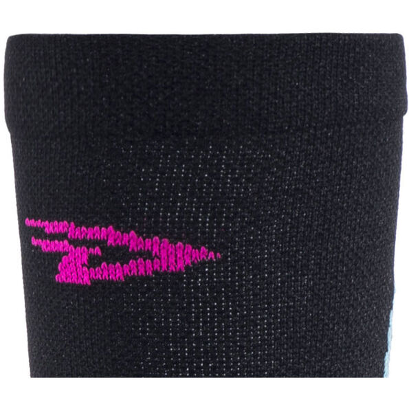 "DeFeet Aireator 5"" Single-Bund Socken"