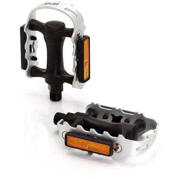 XLC PD-M01 Pedals Stahlkäfig