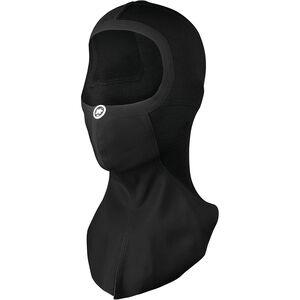 assos Ultraz Winter Face Mask black series black series