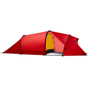 Hilleberg Nallo 2 GT Tent red red