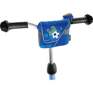 Puky LT 1 Lenkertasche Kinder blau fußball blau fußball