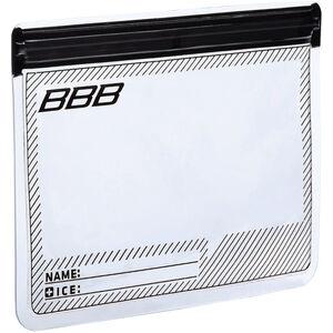 BBB SmartSleeve BSM-21M Smartphone Tasche transparent transparent