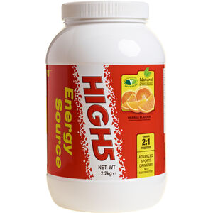 High5 EnergySource Drink Dose Orange 2,2kg