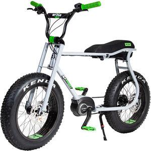Ruff Cycles Lil