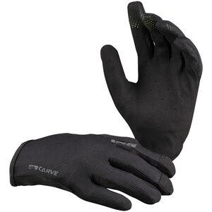 IXS Carve Gloves black black