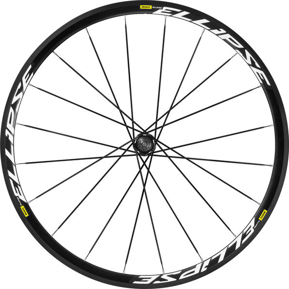 Mavic Ellipse Hinterrad