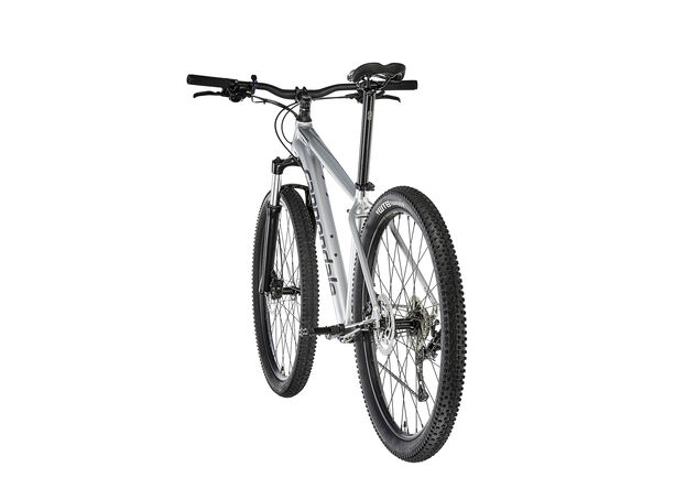 """Cannondale Trail 6 27,5"""" silver"""