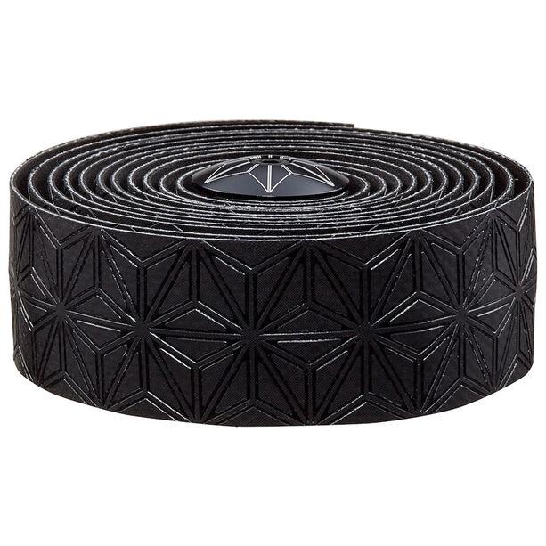 Supacaz Super Sticky Kush Starfade Lenkerband schwarz