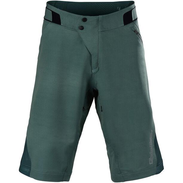 Troy Lee Designs Ruckus Shell Shorts Herren fatigue