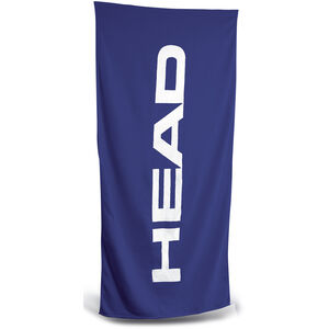 Head Sport Cotton Logo Towel navy navy