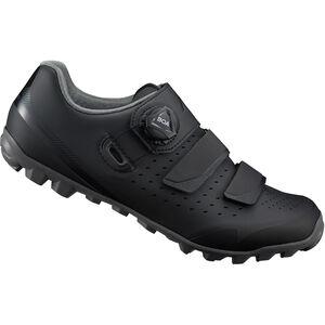 Shimano SH-ME400W Shoes Women Black bei fahrrad.de Online