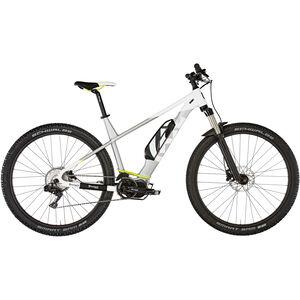 "Husqvarna LC4 29"" kalt weiß metallic/silber metallic/neon gelb bei fahrrad.de Online"
