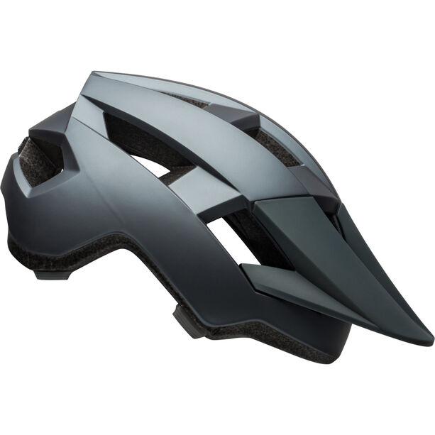 Bell Spark Helmet Kinder matte/gloss grays