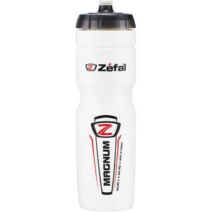 Zefal Magnum Trinkflasche 1000ml weiß weiß