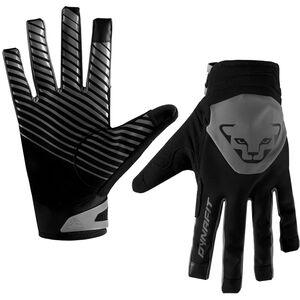 Dynafit Radical Softshell Handschuhe black black